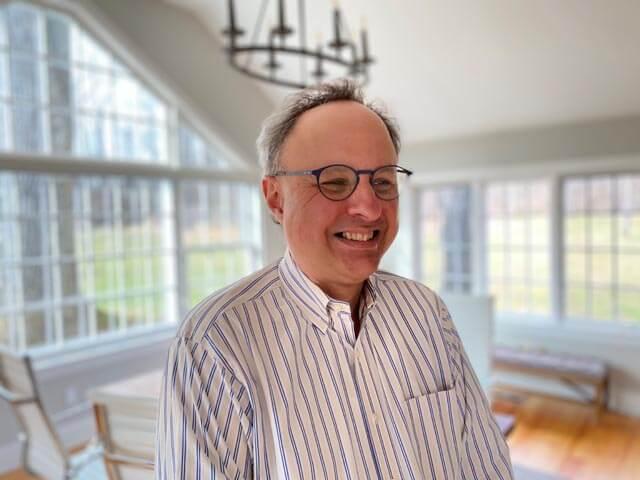 Michael Saltzman, CPA